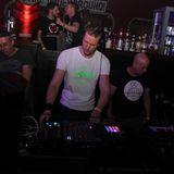 KIM DAMIEN @ NightBeforeReality The Festival 16.04.16 Prisma Dortmund