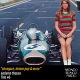 "062. Godamn Thesun Ride #6 ""Shoegaze, Dream Pop & more"""