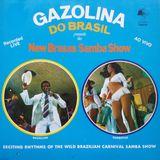Gazolina do Brasil - O Combustivel do Samba (Mixtape)