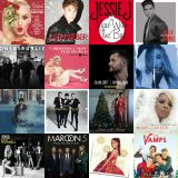 Christmas Pop New Age & new generation