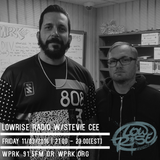 LowRise Radio w/Stevie Cee 11/03/2016