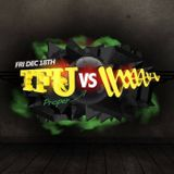 Nick Kennedy - Old School WAH vs TFU Promo Mix - November 2015