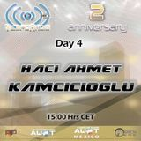 Ahmet Kamcicioglu - Tempo Radio 2nd Anniversary