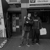 DJ Sotofett & Brian Not Brian - 21st February 2014