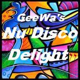 Nu Disco Delight