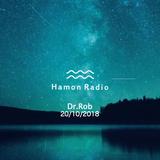 #77 Dr.Rob w/Hamon Radio @cafeina, Karuizawa