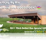 "You Enjoy My-Mix : ""Postcard from Woodstock"" 2011 Bethel sampler"