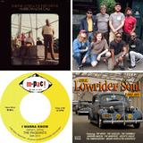 JM Global Soul Connoisseurs Mix Durand Jones & The Indications Interview + Exclusive Album Preview