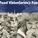 ESRC Festival Radio: Food Visionaries! Interview with Dr Clare Pettinger