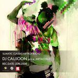 ILLMATIC CLASSIC HIP HOP RADIO - DJ CAUJOON [REC>DATE: JUN.2008]