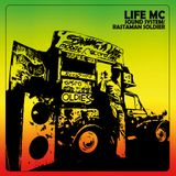 """Suspect Packages presents LIFE MC - Sound System / Rastaman Soldier 7"""""""