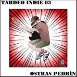 Ostras Pedrín Tardeo Indie 03