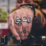 DJ BELIEVE RSD 2017 SET