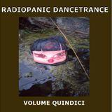 Radiopanic Dance Trance Volume Quindici