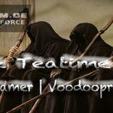 Roman Kramer   Voodoopriester - Kanal Fatal Podcast - 13.04.2014