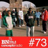 Concepto Radio en BN Mallorca #73