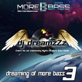 DREAMING OF MORE BASS 3 - AUG 26 - 2015