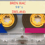 ''90's Track's Mixed Set '' by Bren MAC