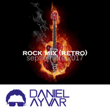 DJ Daniel Ayvar - Rock Mix (Retro)