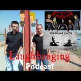 Laughbanging Podcast #32: Desenhos animados com referências ao Metal