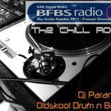 Oldskool Intelligent dnb Funk   Paranoid's  on BFBS Radio