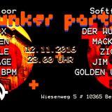 Jim Bean - 2016-11-12 - Bunker Party (Part2) @ Void, Berlin