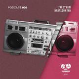 Old New Records Podcast 009 - FMSTRØM / HarrisonMB