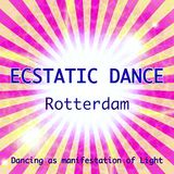 Navcore // 16 APR 2016 // Live at Ecstatic Dance Rotterdam