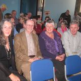 Catriona Crowe's lecture to Kilrush & District Historical Society Tuesday 29 Apr 2014
