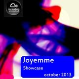 JOYEMME   -    PODCAST  ___     October    2013