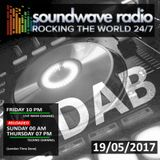 After Dark Techno 19/05/2017 on soundwaveradio.net