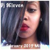 February 2015 Hip Hop Mix (Nicki Minaj,  Big Sean, Kid Ink, Drake, Young Thug)