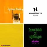 BTTB 2018-03-22 // Lyrical Poetry + Houndstooth + IAMDDB + LTHL + Kahn +++