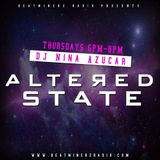 ALTERED STATE - 02/11/2016 - DILLA DOOM & FRIENDS