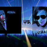 Davida Guetta vs. Pitbull