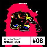 NatCase Ritual #1.08 w/ A'bleiz Meursault & Angelos Kyriou