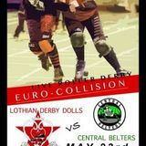 Lothian Derby Dolls interview - hosted by Scott Gillies