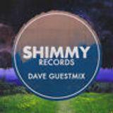 D A V Ξ for Shimmy Records
