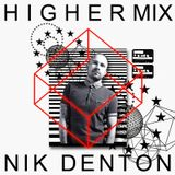 EXCLUSIVE! Nik Denton Electric Guest Mix 19.12.14: 'Higher'