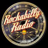 Rockabilly Radio- Wildkat Mike George Puttin' On The Style January (2016) 077