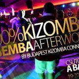 100% Kizomba & Semba Afterwork in Barrio Latino Café - Live party mix