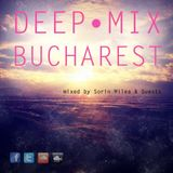 Vedran Komm - Deep Mix Bucharest 2014