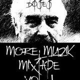 More Muzik Mixtape Vol. 1