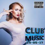 CLUB MUSIC ♦ SUMMER MIX Club Dance Music Mashups Remixes Bounce Megamix ♦ 24-05-17