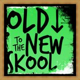 OLD_SKL -2- NEW_SKL - mixed by LuiDanzi