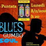 # 9 - Sui Sentieri di Ayan - Blues, Gumbo e Soul
