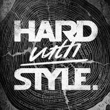HARD with STYLE Episode 76 | Mixed LIVE and Presented by Headhunterz