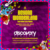 """Beyond Wonderland SoCal Open Casting Call 2019"""