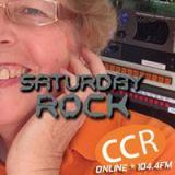 Saturday-saturdayrock - 21/09/19 - Chelmsford Community Radio
