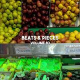 Beats & Pieces vol. 10 [Action Bronson, Anchorsong, Illa J, Mick Jenkins, Nubiyan Twist, Eric Lau..]